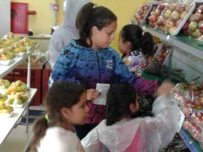 ATIVIDADE ORIENTAÇÃO FINANCEIRA CRIANÇAS - ADOLESCENTE PROFISSIONAIS - 2019_1