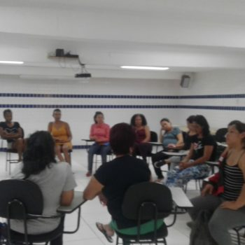 RODA DE CONVERSA - VIVER NO COLETIVO - 2019_1