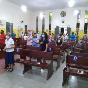 comunidade Nª Srª de Nazaré 1