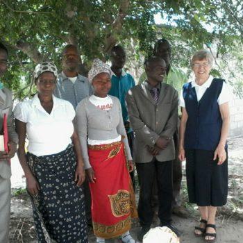 vocacional Moçambique 1